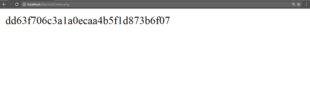 How to Encrypt The Username and Password Using PHP Code?